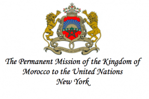 Morocco New York Logo