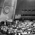General Assembly Observes International Anti-Apartheid Year; Gold Medals Presented for Distuguished Service Against Apartheid