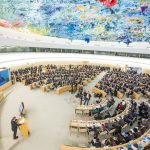 Human Rights Council – 34th Session
