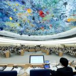 Human Rights Council – 35th Session