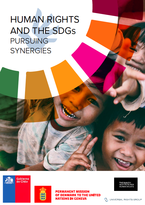 Human Rights and the Sustainable Development Goals – Pursuing Synergies