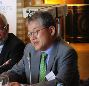 Click here for full statement of the President of the Human Rights Council, CHOI Kyonglim