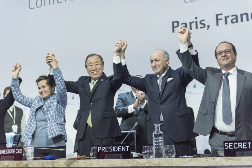 Cop22 Begins In Marrakech Un Leaders Call For Human Rights