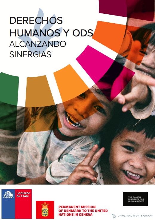 Derechos Humanos y Objetivos de Desarrollo Sostenible – Alcanzando sinergias