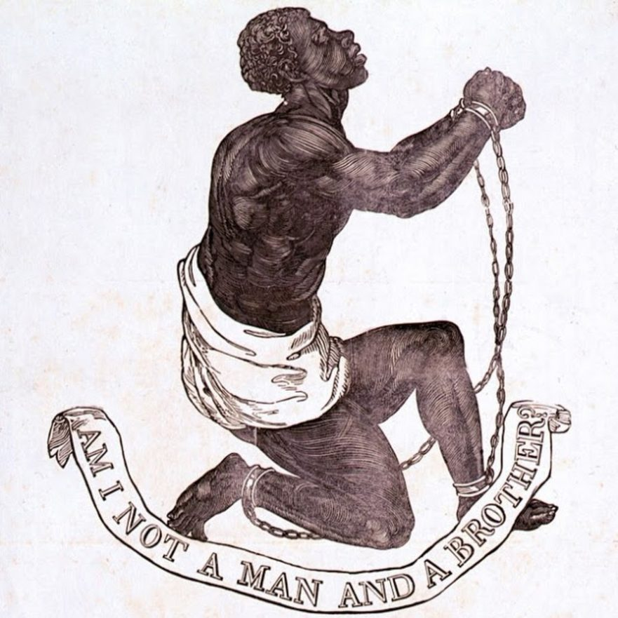 Abolitionists Slavery Arguments