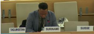 Report of the 42nd session of the Human Rights Council