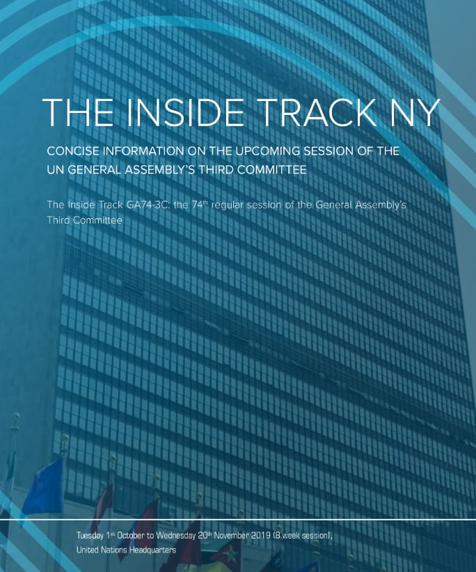 The Inside Track NY