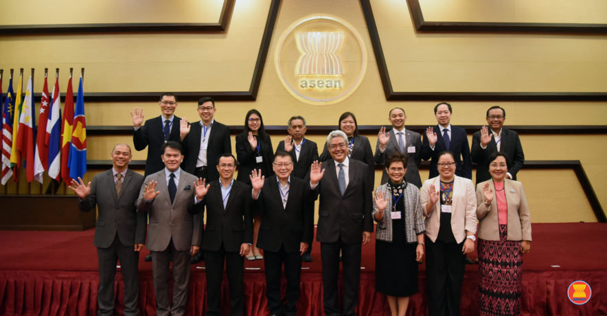 Building a 'Culture of Prevention' in ASEAN.