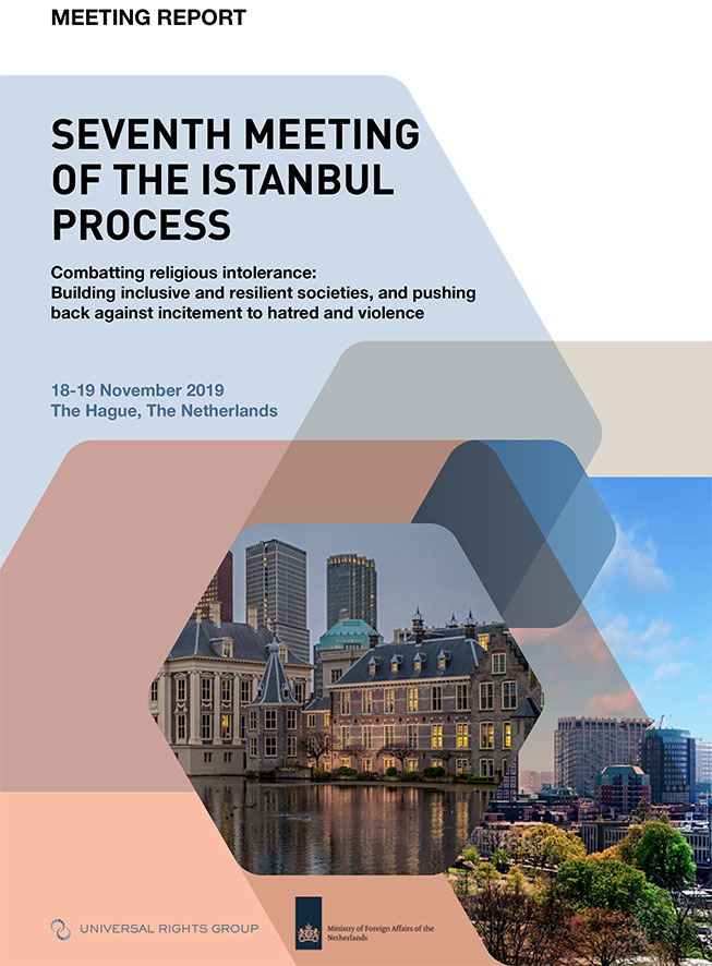 7th meeting of the Istanbul Process